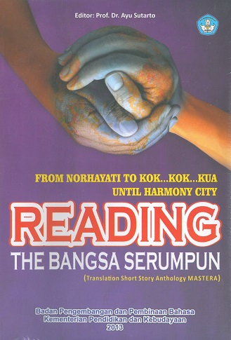 Reading The Bangsa Serumpun